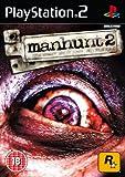 echange, troc Manhunt 2 (PS2) [import anglais]