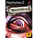 Manhunt 2 (PS2)by Rockstar