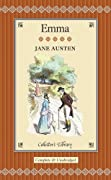 Emma by Jane Austen cover image