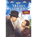 Mr. Deeds Goes to Town (Remastered) ~ Gary Cooper
