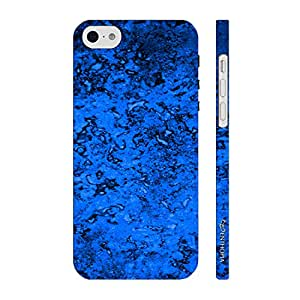 Enthopia Designer Hardshell Case Water Stone Back Cover for Apple IPhone 5c