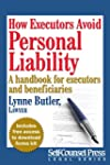 How Executors Avoid Personal Liabilit...