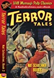 img - for Terror Tales Nat Schachner, Book 2 book / textbook / text book