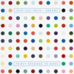 LOVE LUST FAITH + DREAMS (Ltd. Deluxe...
