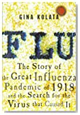 Flu: The Story of the Great Influenza Pandemic of 1918