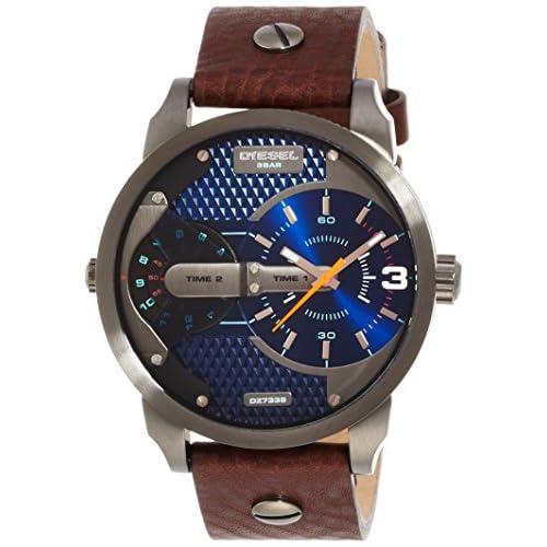 (ディーゼル)DIESEL 腕時計 TIMEFRAMES 0018UNI 00QQQ01 その他 DZ733900QQQ メンズ 【正規輸入品】