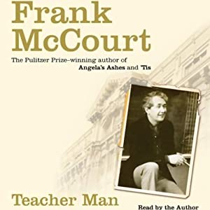 Teacher Man | [Frank McCourt]
