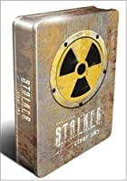 STALKER CLEAR SKY EDITION COLLECTOR BOITIER METAL