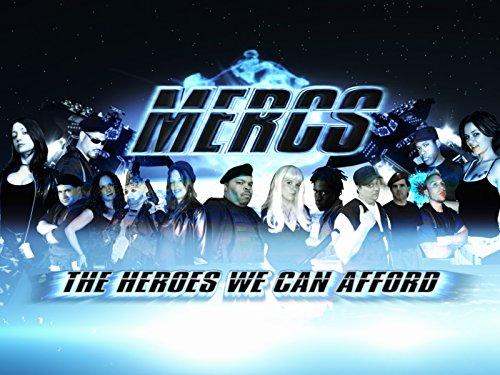 Mercs on Amazon Prime Instant Video UK