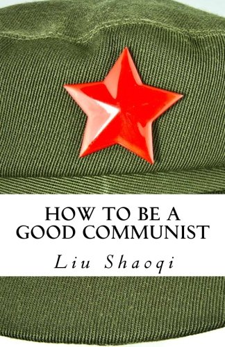 How to Be a Good Communist PDF