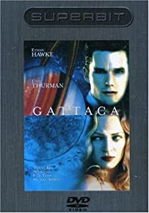 Gattaca (Superbit Collection)