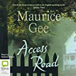 Access Road | Maurice Gee
