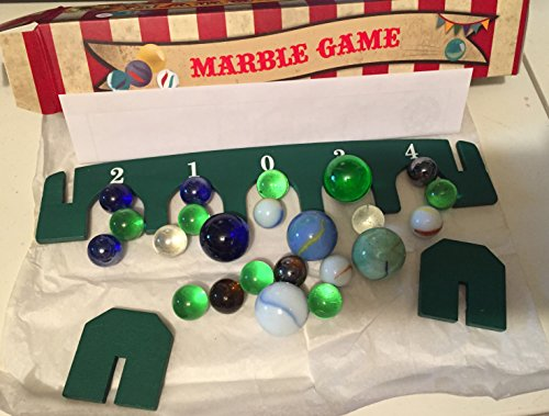 Retro Games Classic Marble Game - 1