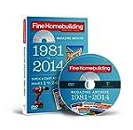 Fine Homebuilding's 2014 Magazine Arc...