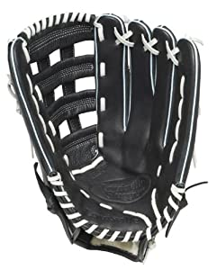 Louisville Slugger 15-Inch Dynasty Ball Glove (Left Hand Throw)