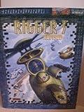 Rigger 3 (Shadowrun RPG) (1932564047) by FanPro