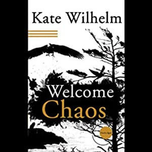 Welcome, Chaos Audiobook