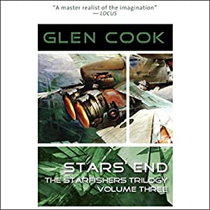 Star's End Audiobook