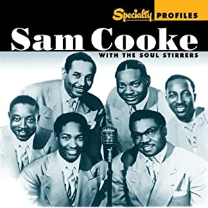 Sam Cooke -  The gospel soul of Sam Cooke (CD 1 of 2)