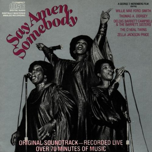 Say Amen, Somebody: Music From The Film