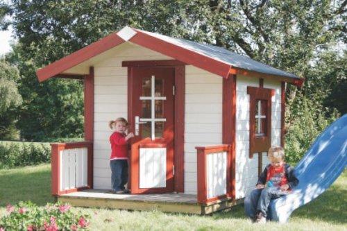 Wolff Finnhaus Kinderspielhaus Kasimir natur online bestellen