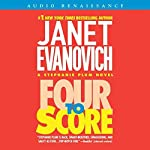Four to Score | Janet Evanovich