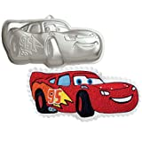 Cars Lightning McQueen Cake Pan