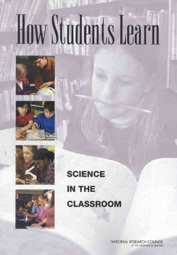 How Students Learn: Science in the Classroom (National...
