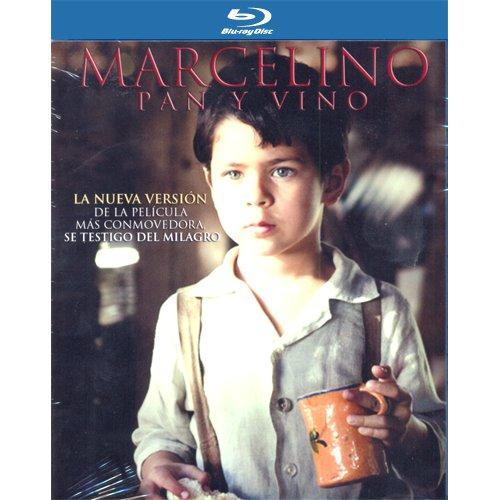 Marcelino Pan y Vino [Blu ray] - 2010 Mexico (Marcelino Pan Y Vino 2010 compare prices)