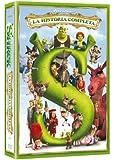 Shrek: La Historia Completa [DVD]