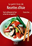 Petit livre de - Recettes d'Asie