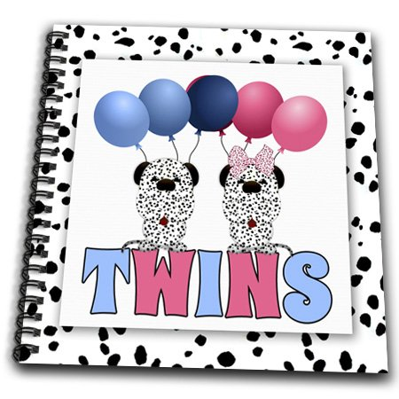 Baby Memory Books For Twins front-634253
