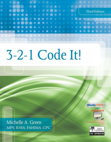 3-2-1 Code It! 3rd Edition