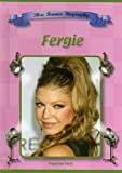 img - for Fergie (Blue Banner Biographies) book / textbook / text book