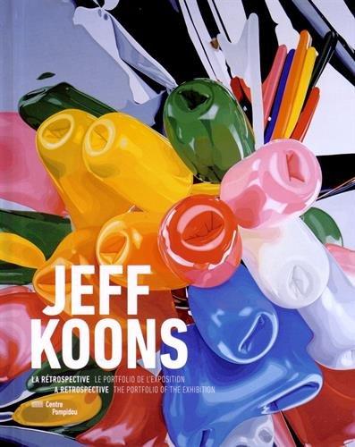 Jeff Koons, la rétrospective : Le portfolio de l'exposition