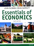Essentials of Economics with MyEconLab Access Card John Sloman