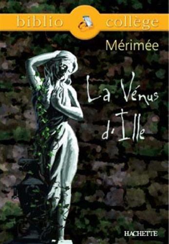 La Venus D'Ille (French Edition)