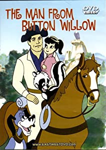 The Man From Button Willow [Slim Case]