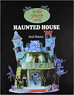 Buy build your own haunted house book online at low for Build your own home online