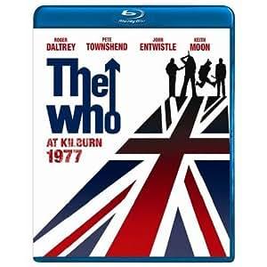 At Kilburn 1977 [Blu-ray]