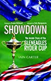 img - for Showdown: The Inside Story of the Gleneagles Ryder Cup book / textbook / text book