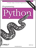 Programming Python (0596009259) by Lutz, Mark