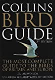 img - for Collins Bird Guide book / textbook / text book
