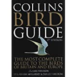 Collins Bird Guideby Dan Zetterstrom