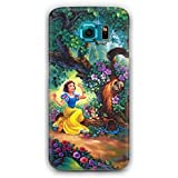 Cover Affair Beautiful Girl 3D Printed Back Cover Case For Samsung Galaxy Note 5