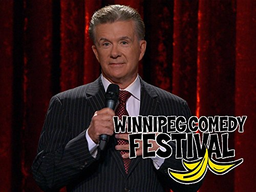 The Winnipeg Comedy Festival