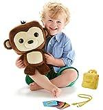 Fisher-Price Smart Toy Monkey