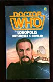 Christopher H. Bidmead Doctor Who-Logopolis (A Target book)