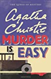 """Murder Is Easy"" av Agatha Christie"