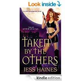 Taken by the Others (An H&W Investigations Novel)